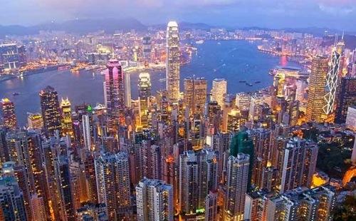 hkcity
