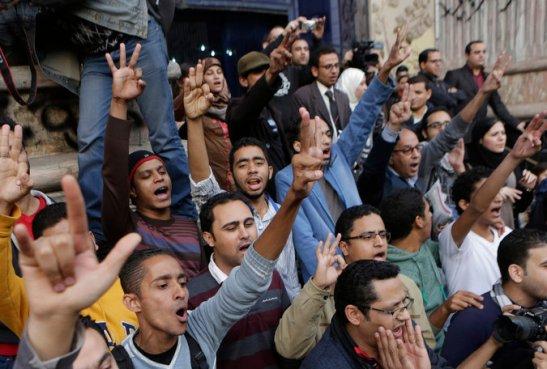 cairo-protest