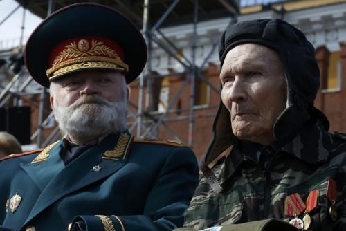 russia-march