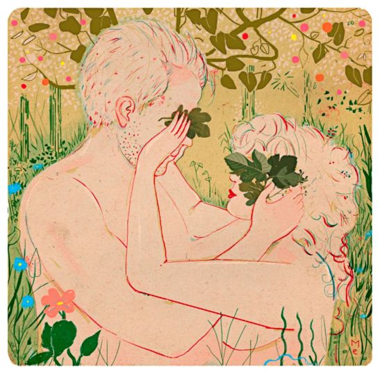 Love Is Blind and Deaf.jpg