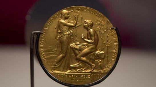 nobel-medal