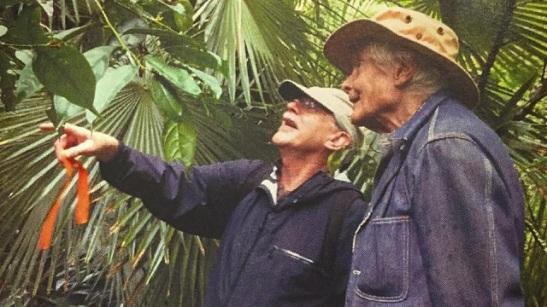 John Dransfield and WS Merwin.jpg