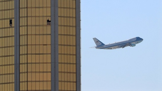 Air Force One departs Las Vegas.jpg