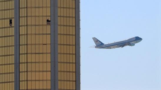 Air Force One departs Las Vegas.jpg