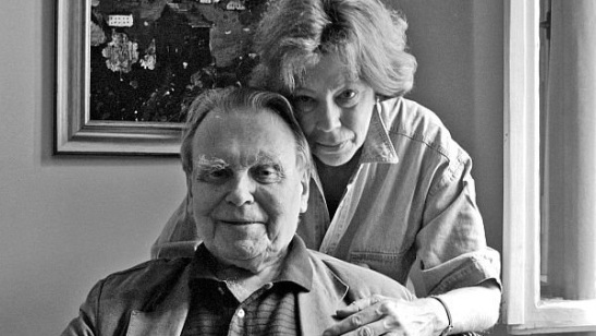 milosz and wife.jpg