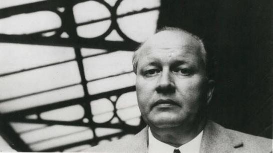 Theodore Roethke