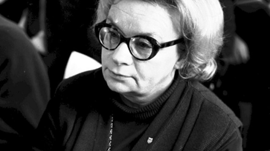 Anna Kamienska