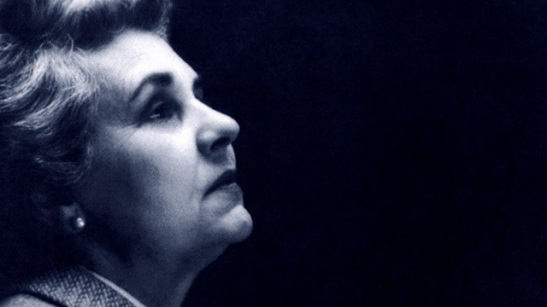 ELIZABETH BISHOP (1911-1979). /nAmerican writer.