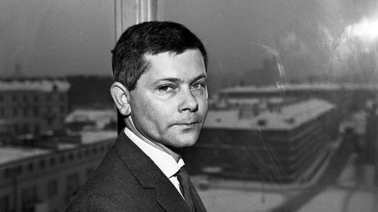 Zbigniew Herbert 1963