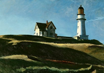 lighthouse-hill