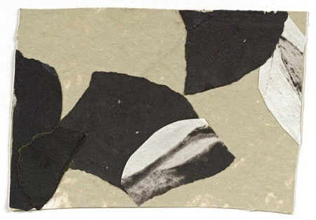 mark strand collage