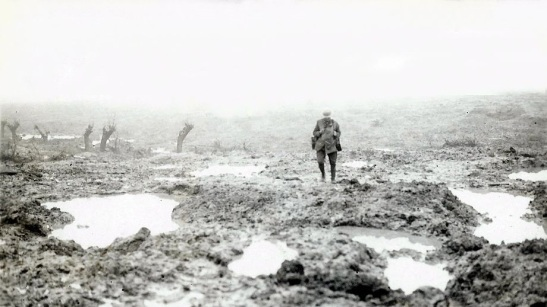 Second Battle of Passchendaele